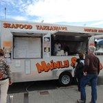 Food Truck TeAnau
