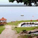 Photo de Red Lodge Resort