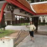Wat Chai Mongkon, Pattaya