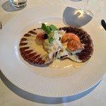 Foto van Restaurant Jagershuis Het