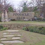 Pinnacle golf and boat club