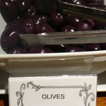 Délicieuses Olives