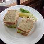 Sandwich special of the day