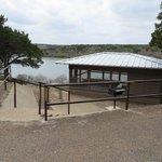 Shelter # 12 - Meridian State Park