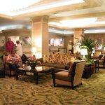 Ohana East Lobby
