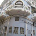 Magnolia Inn, Casco Viejo