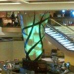 Hotel Lobby Bar RUSH