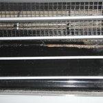 AC/heater unit