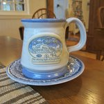 Personalized Jacob Hill Inn mugs