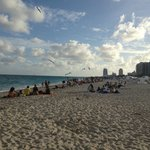 playas cercanas del hotel