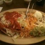 Taquitos Dinner $6