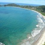 garza beach
