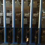 Free Locker @ IKEA TAmpines