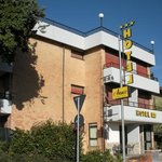 Hotel Anna Siena Nord Foto