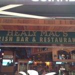 Healy Mac's Irish Pub and Restaurant Kuala Lumpur