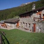 Photo of Agriturismo Les Vieux Alpages