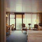 2-Zimmer Appartement im Hotel