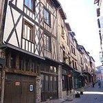 Quartier de la Boucherie