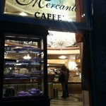 Photo of Mercanti Cafe