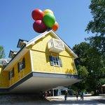 The Illusion Farm Amusement Park