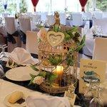 Wedding reception march 2013