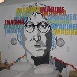 John Lennon Room