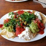 best nachos ever!