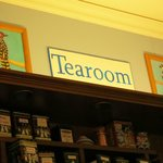 Photo of Tearoom Caffe Orientale
