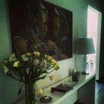 Photo of Maison d' Estia Bed & Breakfast