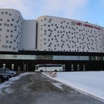 Photo of Crowne Plaza St. Petersburg Airport