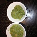prehistoric mushy peas - help!