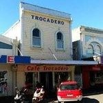 صورة فوتوغرافية لـ Cafe Trocadero