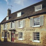 The Fox and Hounds, North Luffenham