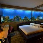 Hotel H2O - Aqua Room