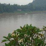 Der Mekong liegt zu Füßen