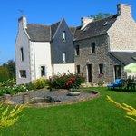 Photo of Au jardin de Creach Avel - Chambres d'hotes