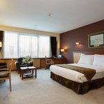 Byotell Hotel Istanbul Foto