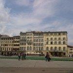 Bilde fra Grand Hotel Minerva