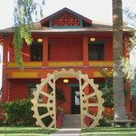Alwun House-built 1912