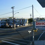 Le Daytona motor Inn