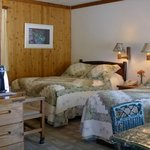 Adirondack Style Comfort
