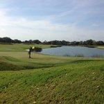Grand Cypress Golf Course Orlando