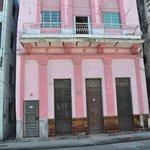 Hostal Casanovas, Havana