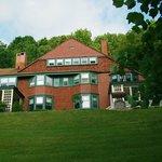 Bryn Brooke Manor facade