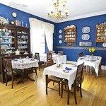 Breakfast Room Parkview B&B Cork