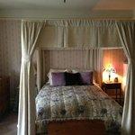 Lavender Lace room