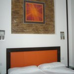 Habitación Naranja 2
