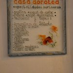 Foto van Casa Dorotea