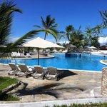 piscina twiga beach