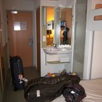 Photo de Ibis budget Paris Porte d'Orleans